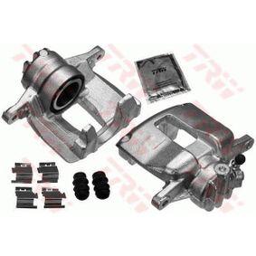 TRW Bremssattel BHW374E für PEUGEOT 307 SW (3H) 2.0 16V ab Baujahr 03.2005, 140 PS