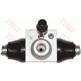 Radbremszylinder Ø: 14,3mm mit OEM-Nummer 1H0611053B