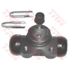 Radbremszylinder Ø: 15,9mm mit OEM-Nummer 005 420 81 18