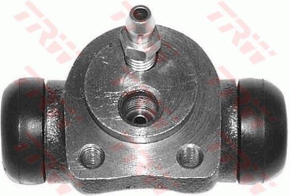 TRW  BWD108 Radbremszylinder Ø: 19mm