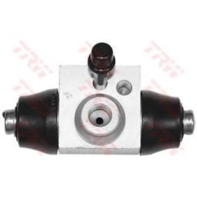 Radbremszylinder Ø: 19,05mm mit OEM-Nummer 6Q0.611.053B