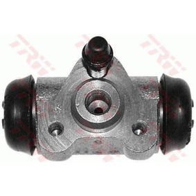 TRW  BWD120 Radbremszylinder Ø: 19mm