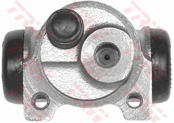 Bremszylinder BWF161 TRW BWF161 in Original Qualität