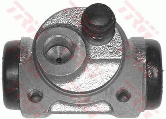 Bremszylinder BWF166 TRW BWF166 in Original Qualität