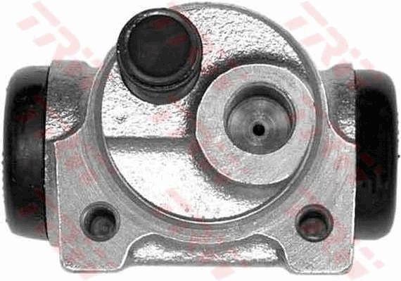 Bremszylinder BWF167 TRW BWF167 in Original Qualität