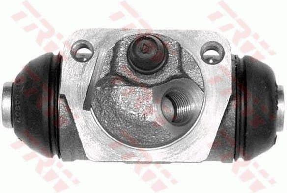 Bremszylinder BWF191 TRW BWF191 in Original Qualität
