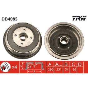 DB4085 TRW DB4085 in Original Qualität