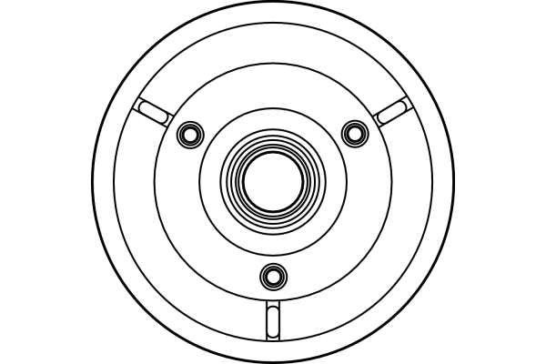 Bremstrommel TRW DB4097 Bewertung
