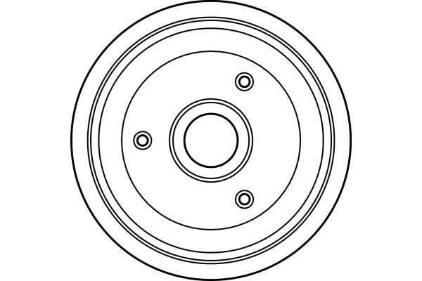 Bremstrommel TRW DB4129 Bewertung
