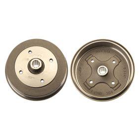 Bremstrommel Trommel-Ø: 230,0mm mit OEM-Nummer 113.501.615J