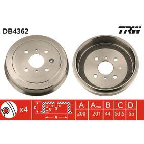DB4362 TRW DB4362 in Original Qualität
