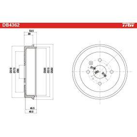 TRW DB4362 Bewertung