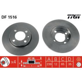 Artikelnummer DF1516 TRW Preise