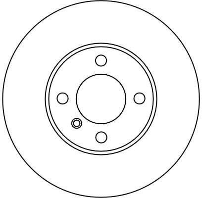 Scheibenbremsen TRW DF1553 Bewertung
