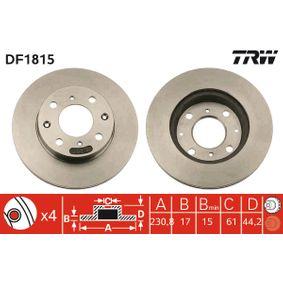 DF1815 TRW DF1815 in Original Qualität