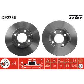 DF2755 TRW DF2755 in Original Qualität