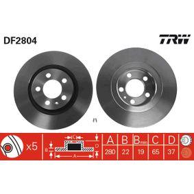 Артикул № DF2804 TRW Цени
