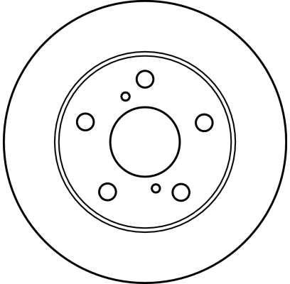 Scheibenbremsen TRW DF3028 Bewertung