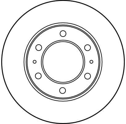 Scheibenbremsen TRW DF3035 Bewertung