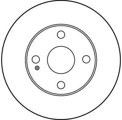 Scheibenbremsen TRW DF3089 Bewertung