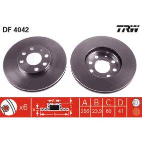 Bremsscheibe Art. Nr. DF4042 120,00€