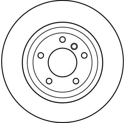 Scheibenbremsen TRW DF4212 Bewertung