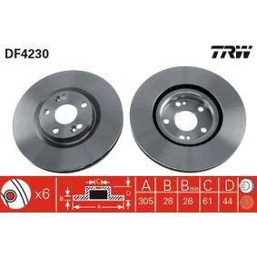 DF4230 TRW DF4230 in Original Qualität