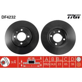 DF4232 TRW DF4232 in Original Qualität