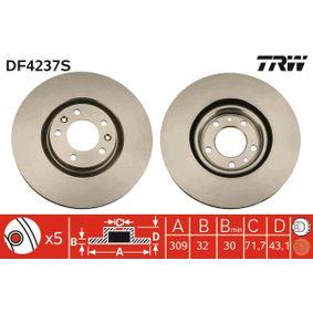DF4237S TRW DF4237S in Original Qualität