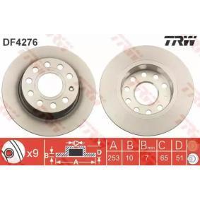TRW DF4276 3322937369911