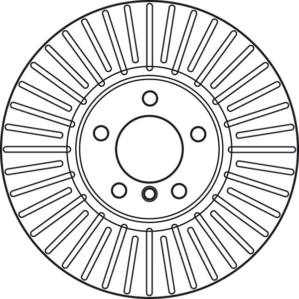 Scheibenbremsen TRW DF6003S Bewertung