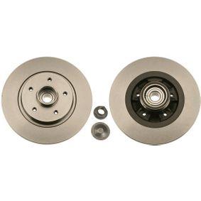 Bremsscheibe Art. Nr. DF6043BS 120,00€