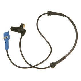 Sensor, Raddrehzahl Länge: 815mm mit OEM-Nummer 454599