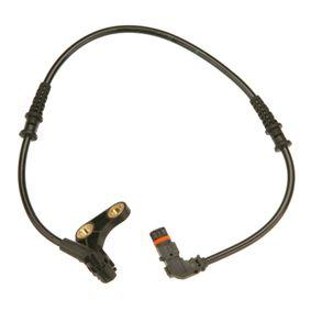 Sensor, Raddrehzahl Länge: 506mm mit OEM-Nummer 1705400817