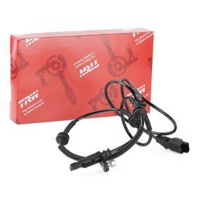 TRW  GBS1113 Sensor, Raddrehzahl Länge über Alles: 1300mm