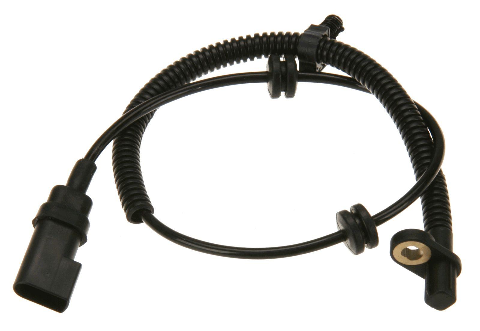 TRW  GBS1601 Sensor, Raddrehzahl Länge: 610mm