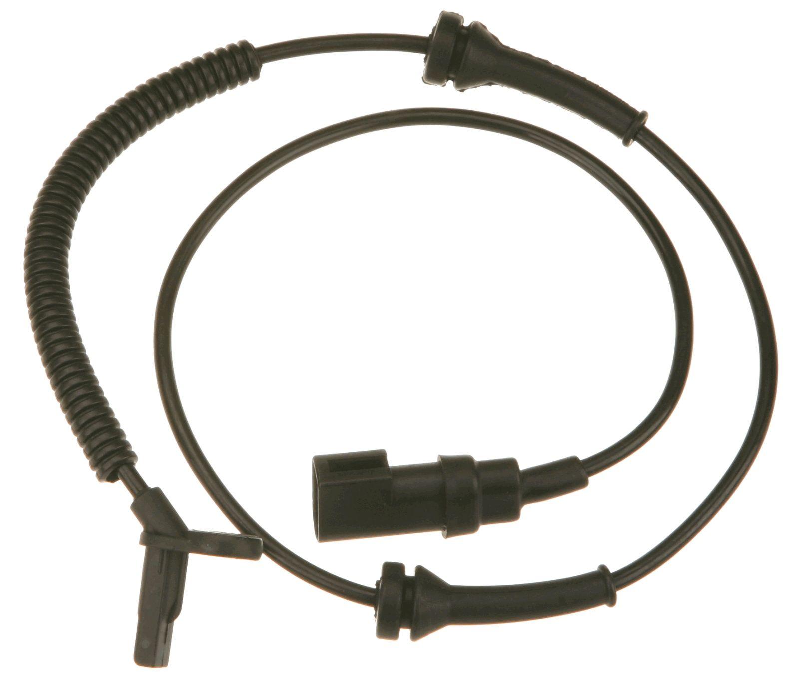 TRW  GBS1604 Sensor, Raddrehzahl Länge: 800mm