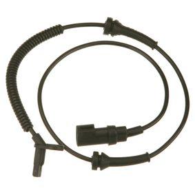 Sensor, Raddrehzahl Länge: 800mm mit OEM-Nummer 1151 951