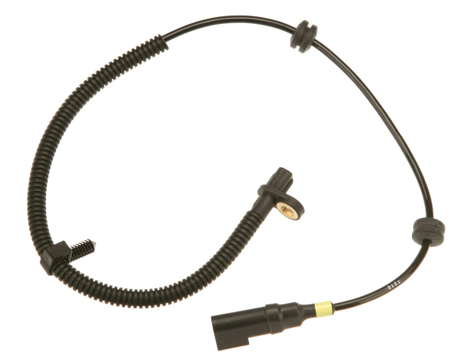 TRW  GBS1608 Sensor, Raddrehzahl Länge: 637mm