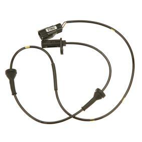 Sensor, Raddrehzahl Art. Nr. GBS2034 120,00€