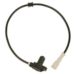 Sensor, Raddrehzahl Länge: 625mm mit OEM-Nummer 1238 918