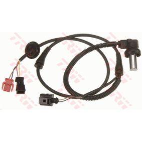 Sensor, Raddrehzahl Art. Nr. GBS2506 120,00€
