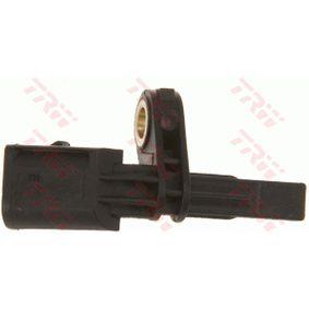 TRW  GBS2515 Sensor, Raddrehzahl Länge: 66mm