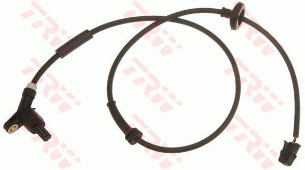 TRW  GBS2530 Sensor, Raddrehzahl Länge: 935mm