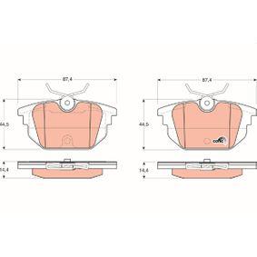 GDB1333 TRW 23177 en calidad original