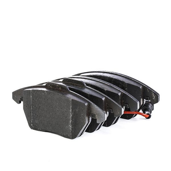 Bremseklosser TRW 23587 fagkunnskap