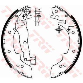 Bremsbackensatz Art. Nr. GS6190 120,00€