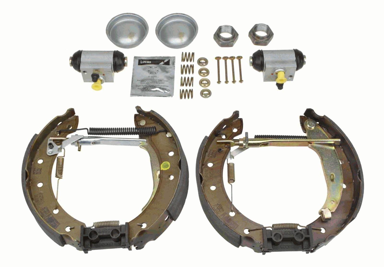 TRW GSK1255 EAN:3322937211470 Shop