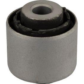 Lagerung, Lenker Innendurchmesser: 12mm, Ø: 45mm, Außendurchmesser 2: 26,5mm mit OEM-Nummer 3332 6765 534