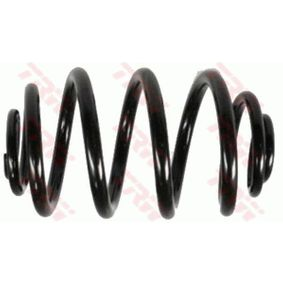 Coil Spring Article № JCS122 £ 140,00